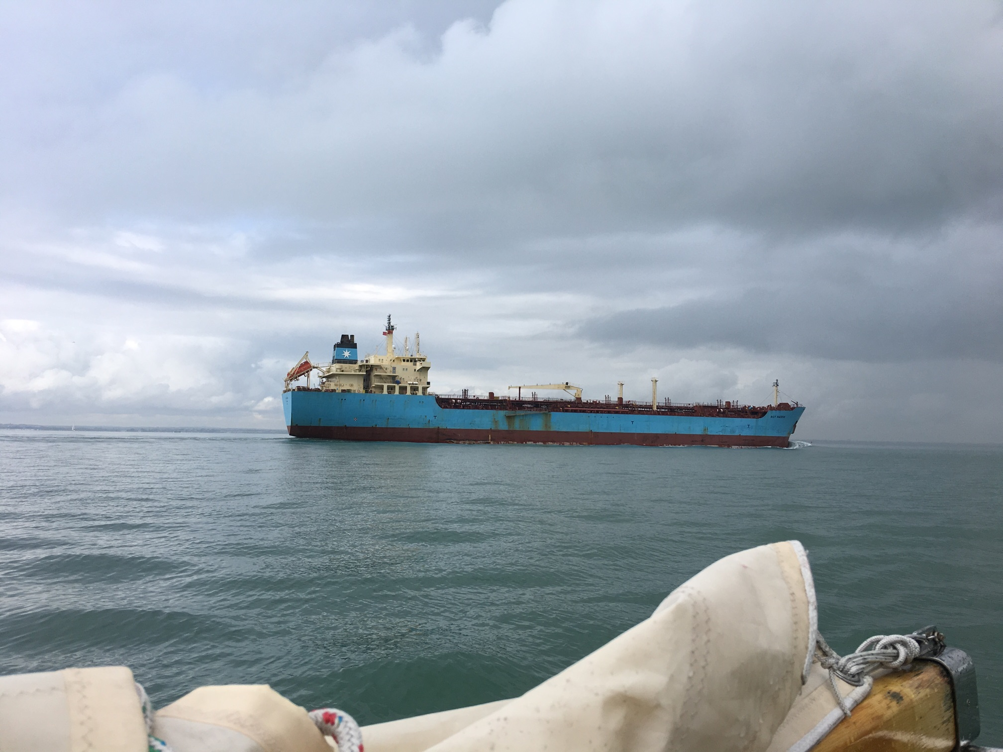 15 Oct 19 - Tanker
